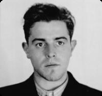 Opfer NS-Regime Albert Mülli