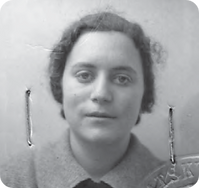 Opfer NS-Regime Lea Berr