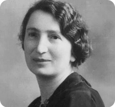 Selma Rothschild, 1895-1942