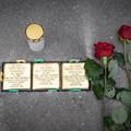 Stolpersteine für Selma, Jula und Armand Rothschild