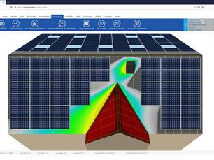 Komfortable Auslegung von Solaranlagen mit dem Solar.Pro.Tool von Ernst Schweizer AG