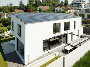 Solrif® – because the roof of the future is solar