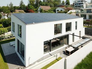Solrif® – weil das Dach der Zukunft solar ist