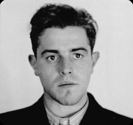 Albert Mülli, 1919-1997
