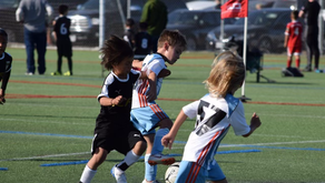 Spring League Soccer Games To Start Soon!