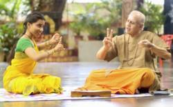 Still from Natyacharya:A Documentary