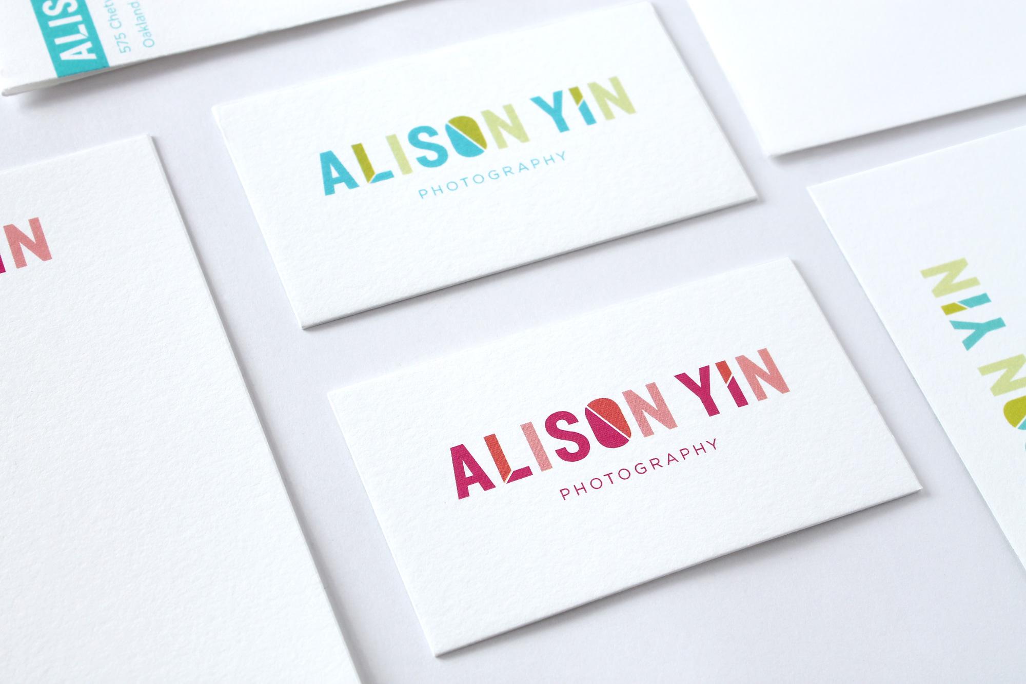 Alison Yin Photography