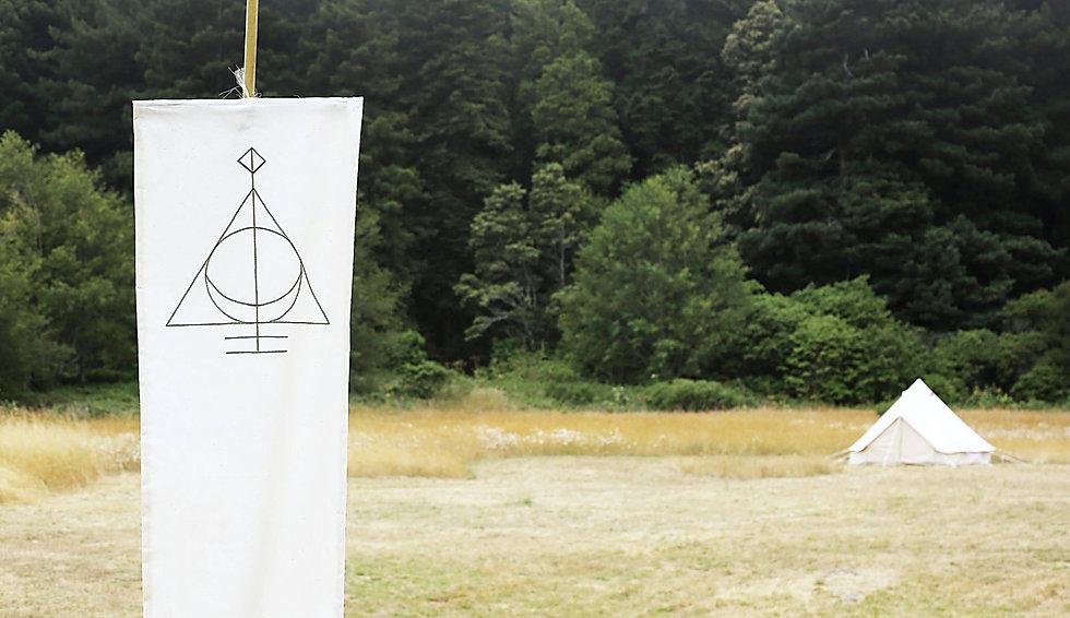 Bridal Tent Icon