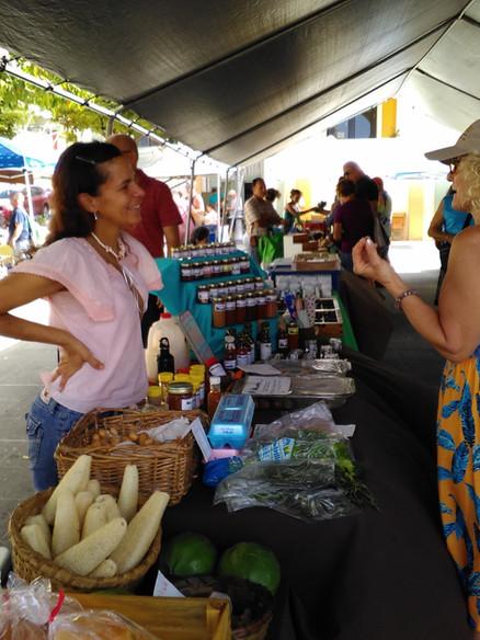 Exploring Food Sovereignty in Puerto Rico