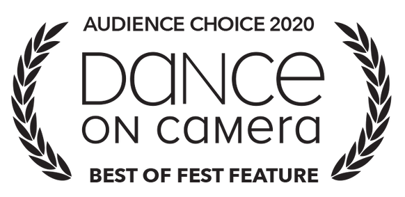 BEST OF FEST FEATURE Dance on Camera Fes