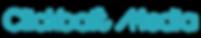 Clickbait Media Logo Colour No Tagline M