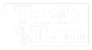 Textile Team Logo Illustrator 2 White.pn