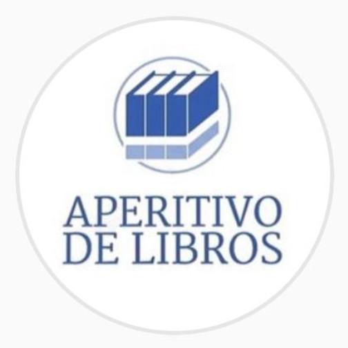 """Entrevista en el canal de Instagram """"Aperitivo de Libros"""""""
