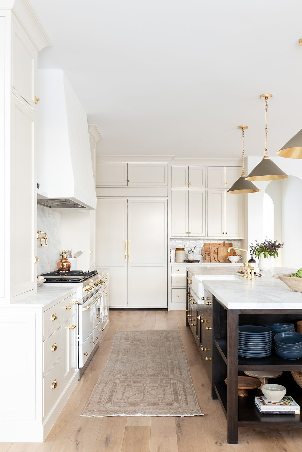 design tips for kitchens