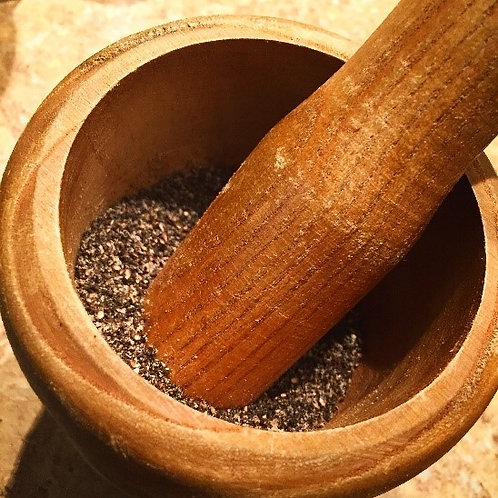 Papaya Seed Pepper
