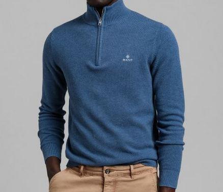 Gant pull zip bleu 1.jpg