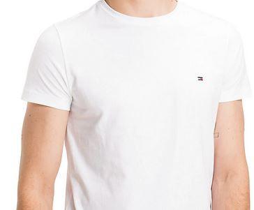 Tee-shirt stretch