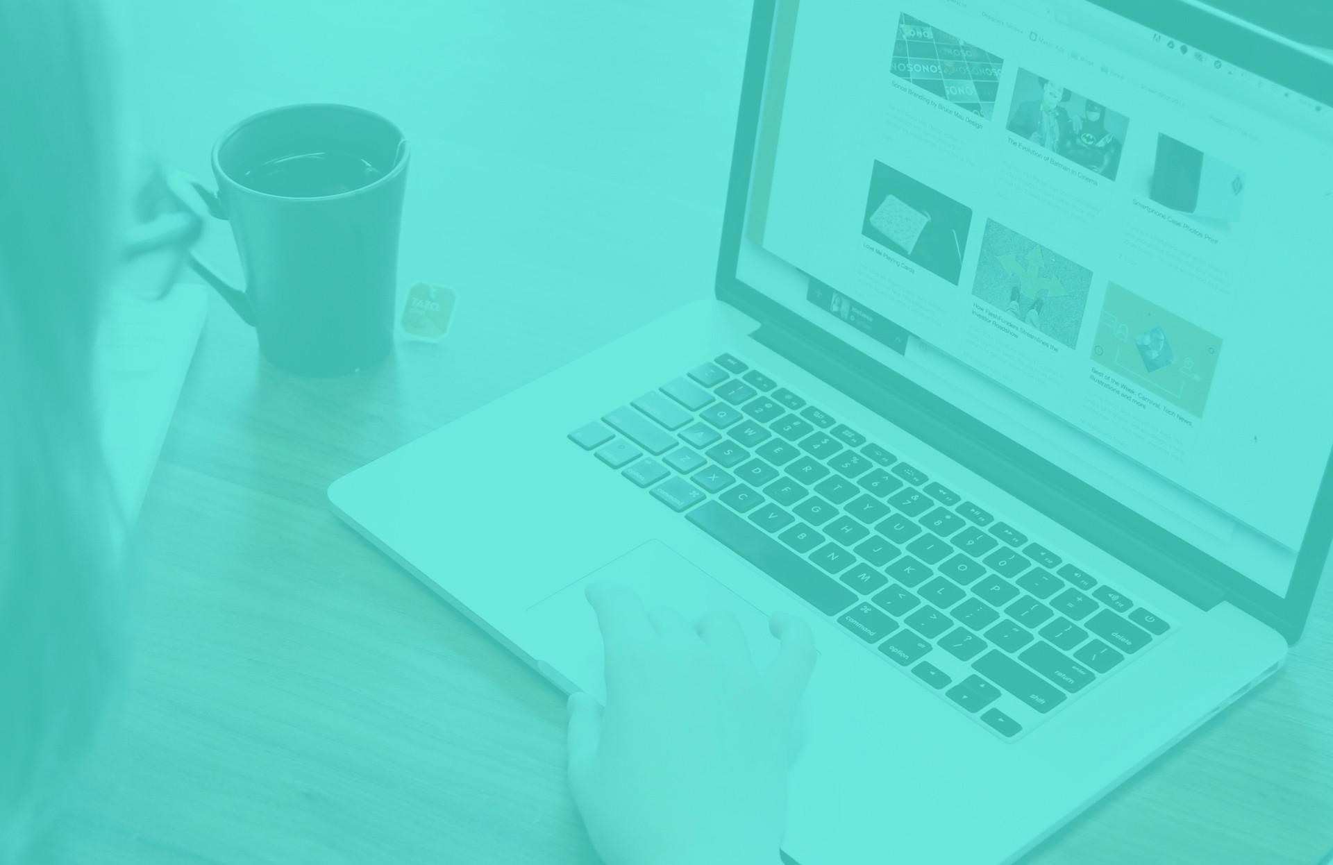 Optimizing Existing Website