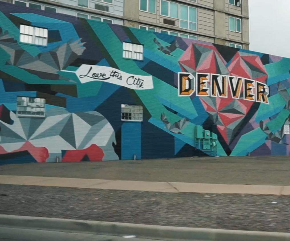 Denver COLORADO | Family Travel