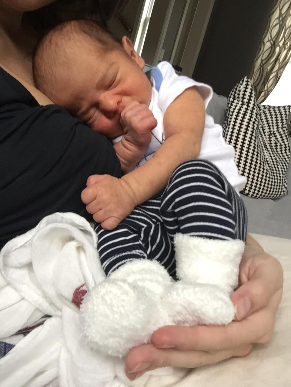 Baby Dash (Tompkins)