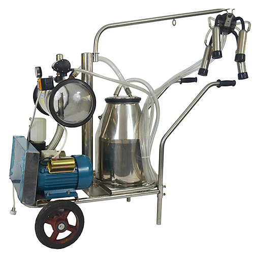 Milking Machine (Electric) KK-MLK-VB1
