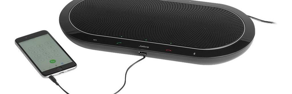 Jabra Speak 810 UC Conference Speakerphone