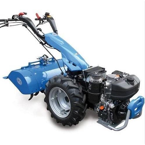 BCS MC 740 Power Tiller (Engine: Lombardini/Honda)