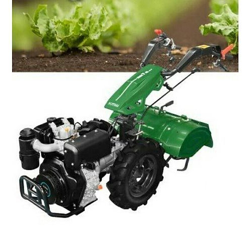 Min T 8 DLX Power Weeder
