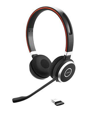 Jabra Evolve Wireless Headset