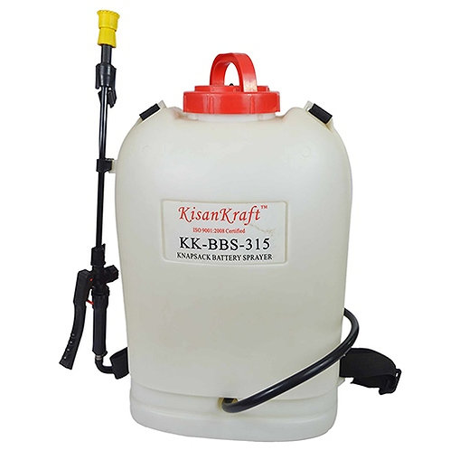 Knapsack Sprayer (Battery) KK-BBS-315