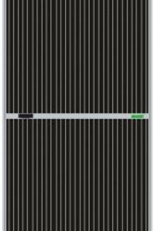 WAAREE 400 Watt 144 Half-Cell Mono PERC Solar PV Module