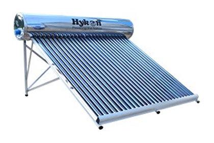Solar Water Heater HEXA-P-340