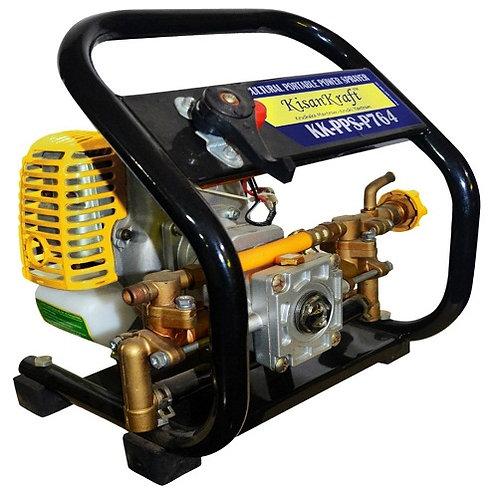 Portable Power Sprayer (Petrol) KK-PPS-P764