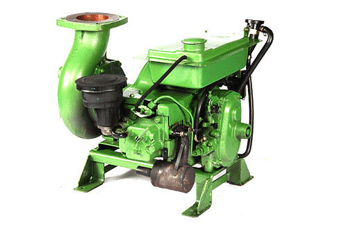 Water Pump VARSHA 4