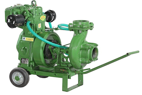 Water Pump AV1XL BHEEM-V4