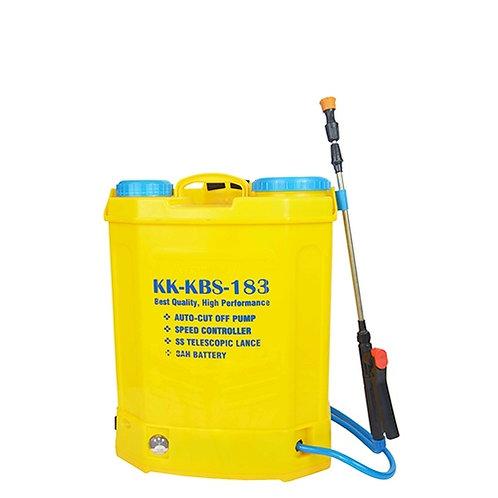 Knapsack Sprayer (Battery) KK-KBS-183