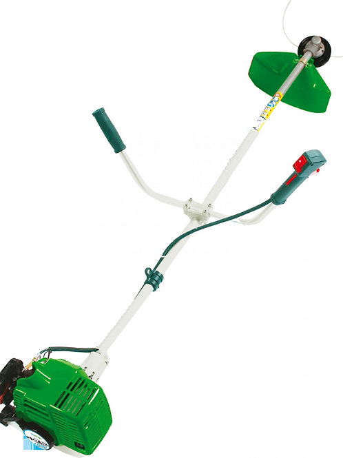 Kubix Brush Cutter