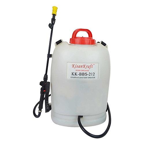 Knapsack Sprayer (Battery) KK-BBS-212