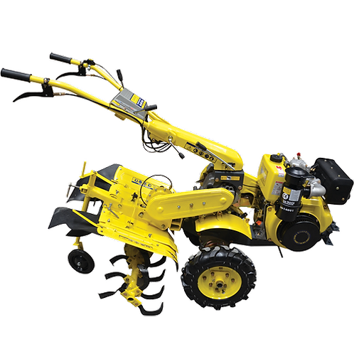 Inter Cultivator(Diesel)-KK IC-350D