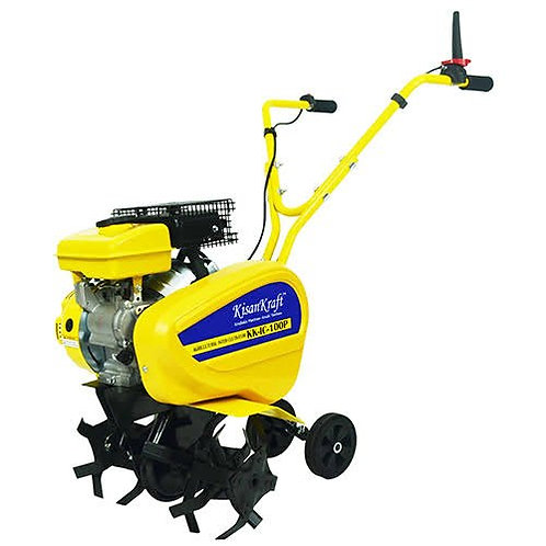 KK IC-100P Inter Cultivator
