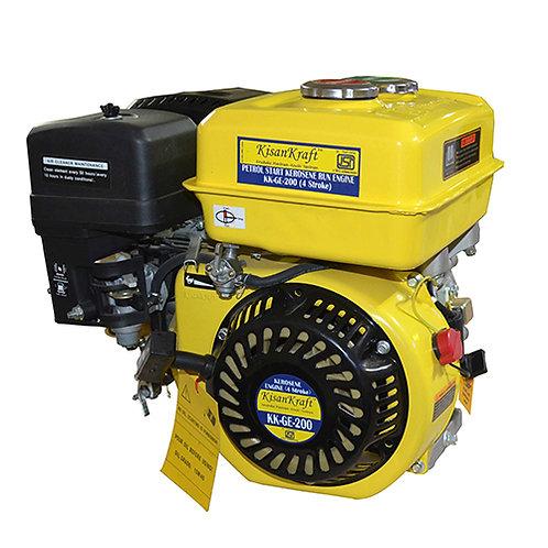 Kerosene Engine KK-GE-200