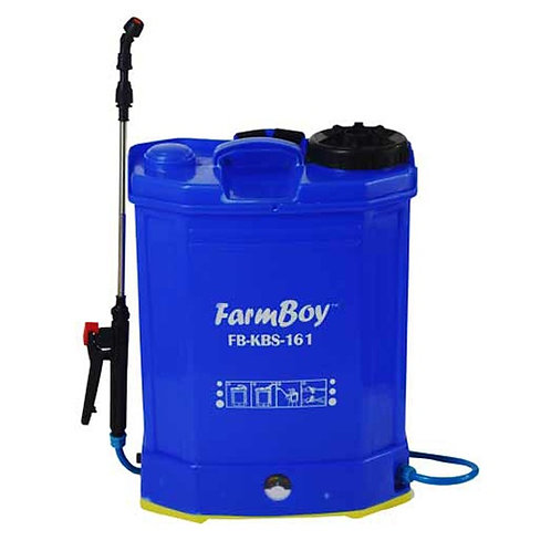 Knapsack Sprayer (Battery) FB-KBS-161
