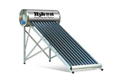 Solar Water Heater HEXA-P-130