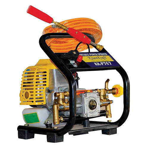 Portable Power Sprayer (Petrol) KK-PPS-P767