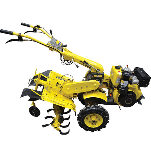 Inter Cultivator (Diesel) KK-SRT-910D/E