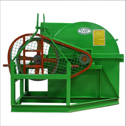 Tractor PTO Operated Shredder Machine 30 HP – 60 HP With Tyres
