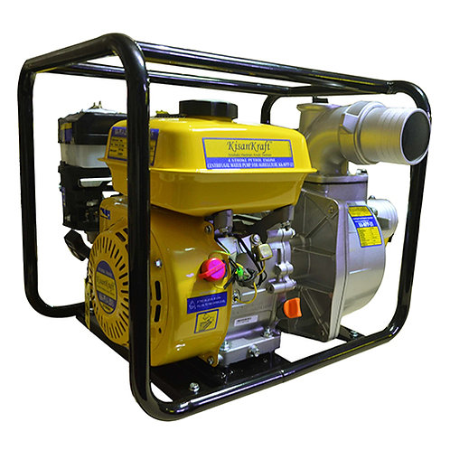 Water Pump (Petrol) KK-WPP-31