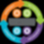 Recalibrate Programme Logo - Square - Co