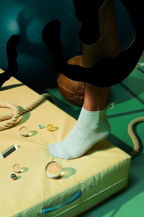 OPEND Socks