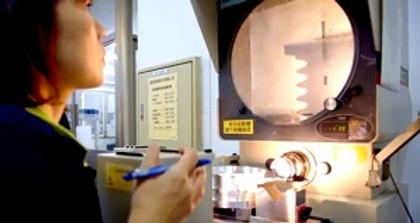CNC Precision Parts Research and Development
